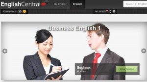 english-central