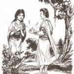 Islamic Story – Nabi adam