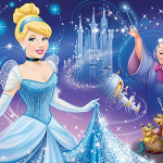 Love Story of Cinderella – Contoh Fairytale Narrative Text