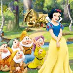 Snow White – Contoh Fairytales Narrative Text