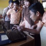 Analytical Exposition Text – Laptop As Students' Friend