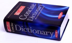 Kamus Bahasa Inggris Concise