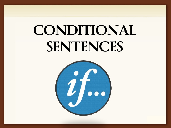 Conditional Sentence Penjelasan Lengkap British Course