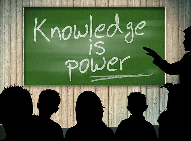 Kata Mutia Pendidikan