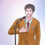 Pembukaan, Isi, Penutup Pidato Bahasa Inggris